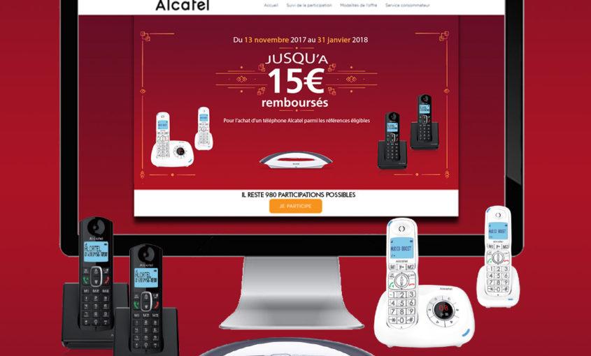 ODR web Alcatel