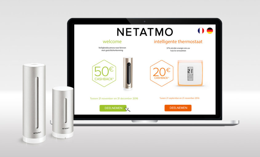 ODR Netatmo Multilingue